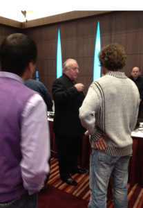 NLP with Dr Richard Bandler