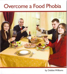 fear of eating new foods
